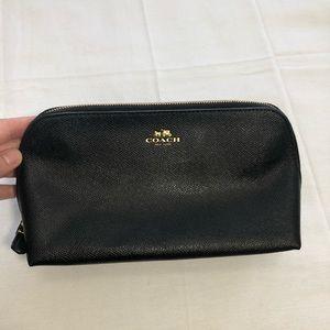 Coach Cosmetic Makeup Travel Bag